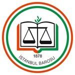 İstanbul Barosu Logo