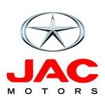 JAC Motors Logo [jac.com.cn]