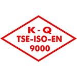 K-Q TSE-ISO-EN 9000 Logo [tse.gov.tr]