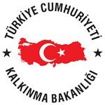 T.C. Kalkınma Bakanlığı Vektörel Logosu [kalkinma.gov.tr]