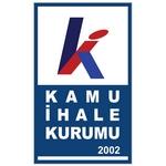 Kamu İhale Kurumu (KİK) Logo