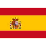Kingdom of Spain Flag&Arm&Emblem