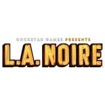 L.A. Noire Logo [PDF File]