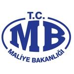 T.C. Maliye Bakanlığı Vektörel Logosu [maliye.gov.tr]