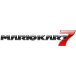 Mario Kart 7 Logo