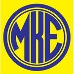 Makina ve Kimya Endüstrisi Kurumu (MKEK) Logo