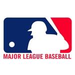 MLB Logo [Major League Baseball]