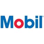 Mobil Oil Logo