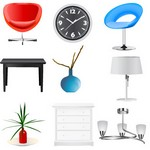 Modern Furnitures