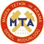 MTA – Maden Tetkik Arama Genel Müdürlüğü Logosu [mta.gov.tr]