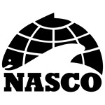 NASCO – North Atlantic Salmon Conservation Organization Logo