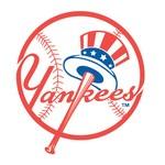Yankees Logo [New York Yankees – NY]