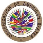 OAS – Organization of American States Logo [oas.org]