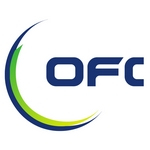 OFC [Oceania Football Confederation] Logo