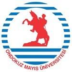 OMÜ – Ondokuz Mayıs Üniversitesi (Samsun) Logosu [omu.edu.tr]