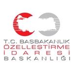 T.C. Başbakanlık Özelleştirme İdaresi Başkanlığı Logo