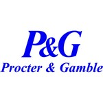 P&G Logo [Procter and Gamble – pg.com]