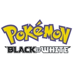 Pokemon Black & White Logo