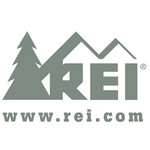REI (Recreational Equipment Incorporated) Logo