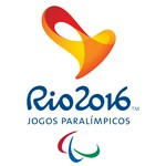 Rio 2016 Paralympics Games Logo