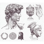 Roman Elements [EPS File]
