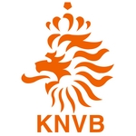 KNVB – Royal Netherlands Football Association & National Team Logo
