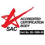 SAC Certification Logo