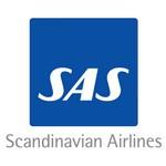 SAS – Scandinavian Airlines Logo [flysas.com]