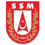 Savunma Sanayi Müşteşarlığı (SSM) Logosu [ssm.gov.tr]
