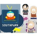 South Park Characters [EPS File]