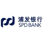 Shanghai Pudong Development Bank Logo