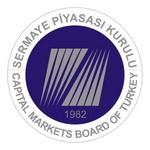 SPK Logo – Sermaye Piyasası Kurulu