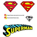 Superman Logo 01