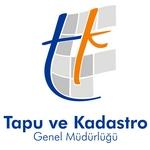 TKM – Tapu ve Kadastro Genel Müdürlüğü Logosu [tkgm.gov.tr]