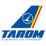 TAROM Logo [Romanian Air Transport]