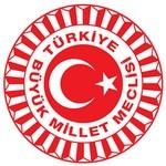 Türkiye Büyük Millet Meclisi Vektörel Logosu [TBMM]