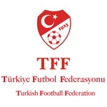 Turkey National Football Team Logo & Turkish Football Federation (TFF) Logo