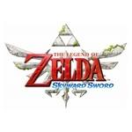 The Legend of Zelda: Skyward Sword Logo