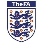 TheFA – England Football Association Logo [EPS-PDF]
