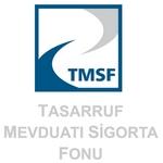 TMSF Logo – Tasarruf Mevduatı Sigorta Fonu