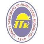 TTK – Türkiye Taşkömürü Kurumu Vektörel Logosu [EPS-PDF]
