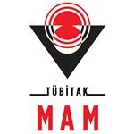 TÜBİTAK Marmara Araştırma Merkezi Logo