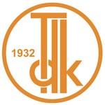 Türk Dil Kurumu Logo – TDK