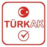 TÜRKAK – Türk Akreditasyon Kurumu Logo