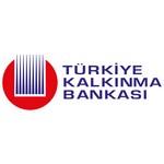 Türkiye Kalkınma Bankası Logo