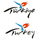 Turkiye travel logo turkey 2 eps ai file