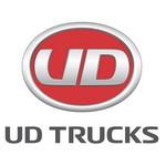 UD Trucks Logo