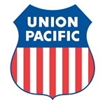 UP – Union Pacific Logo