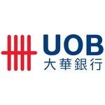 UOB – United Overseas Bank Logo