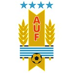 Uruguayan Football Association & Uruguay National Team Logo [auf.org.uy]
